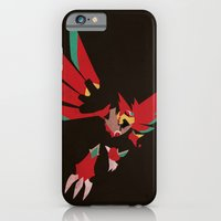 Falzar Beast Out iPhone 6 Slim Case