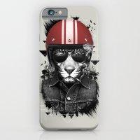 Jungle Rider iPhone 6 Slim Case