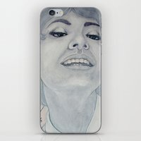 Felicity iPhone & iPod Skin