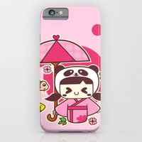 iPhone & iPod Case featuring Love Begings by Glen Garay
