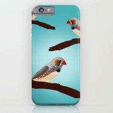 Three little Birds Slim Case iPhone 6s