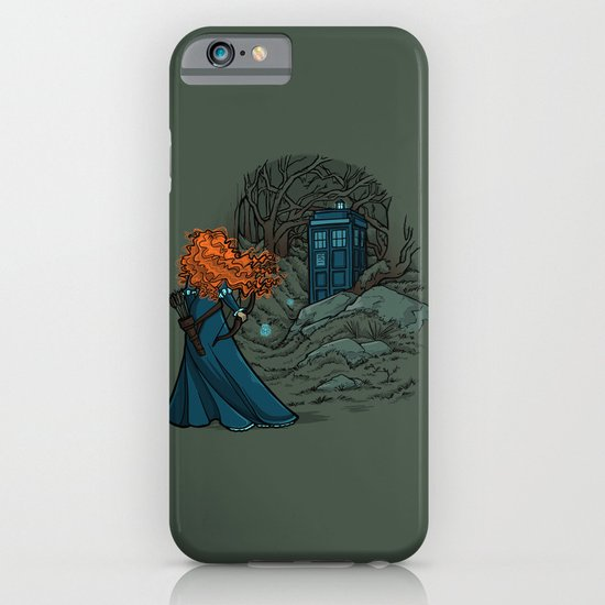 Follow Your fate iPhone & iPod Case