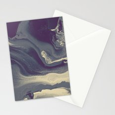 Marble Y Stationery Cards