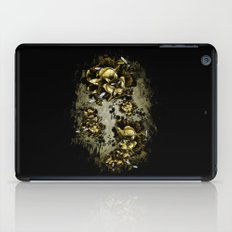 Let Them Bloom iPad Case