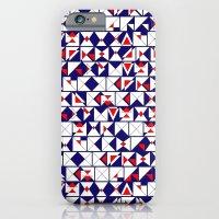 Americana Chaos iPhone 6 Slim Case