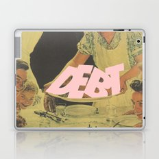 Debt Bondage Laptop & iPad Skin