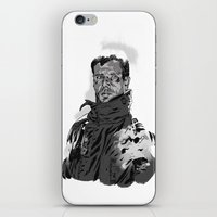 Dekcard Blade Runner iPhone & iPod Skin