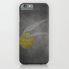 Harry Potter Movie Art P… iPhone 6 Slim Case