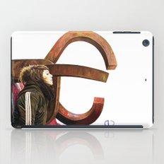 Clara iPad Case