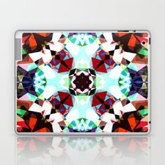 Colorful Kaleidoscope Creation Laptop & iPad Skin