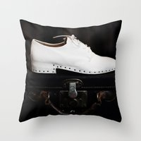 PURE SEX Throw Pillow