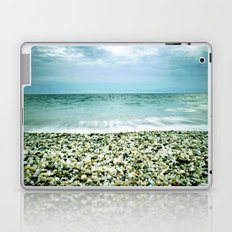 cold waves Laptop & iPad Skin
