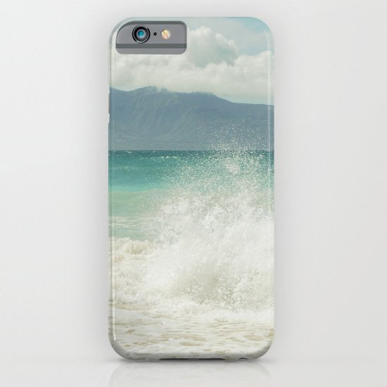Kapukaulua - Purely Celestial iPhone & iPod Case