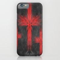 3 Crosses iPhone 6 Slim Case