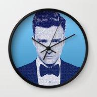 JT * Wall Clock