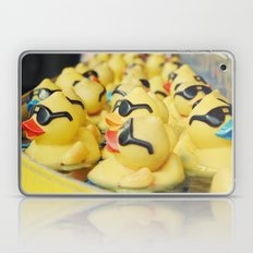 Cool Ducks Laptop & iPad Skin