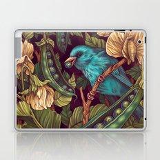 World Peas Laptop & iPad Skin