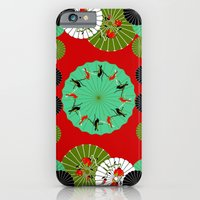 Parasols iPhone 6 Slim Case