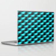 Geometrically Speaking..… Laptop & iPad Skin