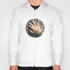 Hand Paquerette Hoody