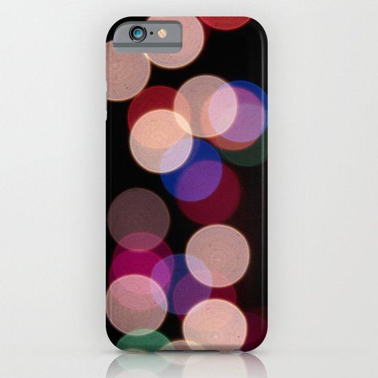 Color Fall iPhone & iPod Case