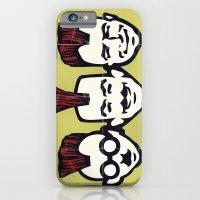 Pep-Hawks iPhone 6 Slim Case