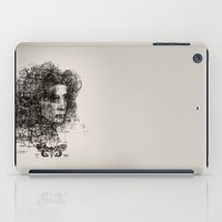 Involuntary Dilation Of … iPad Case