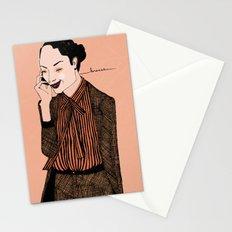 Braces Stationery Cards