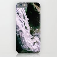 Frozen In Time iPhone 6 Slim Case