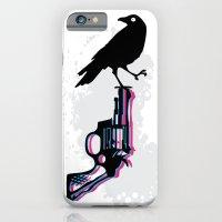 Death on Death iPhone 6 Slim Case