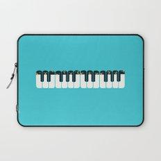 The Choir of Antarctica Laptop Sleeve