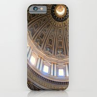 Don't Look Down. iPhone 6 Slim Case