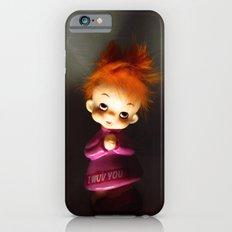 I Wuv You iPhone 6 Slim Case