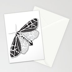Virgin Tiger Moth Stationery Cards
