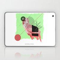 Natural Living Laptop & iPad Skin