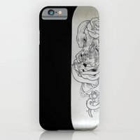 """iPhone & iPod Case featuring """"1919"""" by Sam Rusk"""