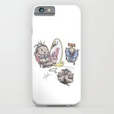 Woes of a Shopaholic iPhone 6 Slim Case