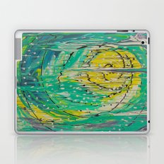 Free abstract Laptop & iPad Skin