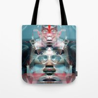 Cosby #8 Tote Bag