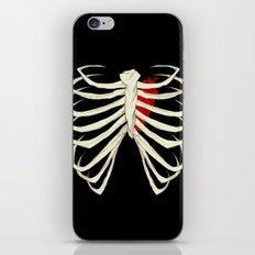 Skeleton iPhone & iPod Skin