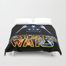 Hero Space Duvet Cover