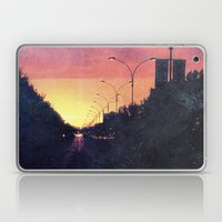 The End Of Days. Laptop & iPad Skin