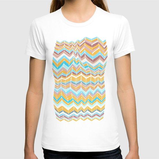 Grandma's blanket T-shirt