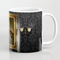 Nicolas Cage - replaceface Mug