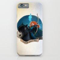 Merida iPhone 6 Slim Case