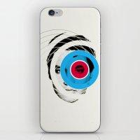 Der Kreis der Erinnerung · 5 iPhone & iPod Skin