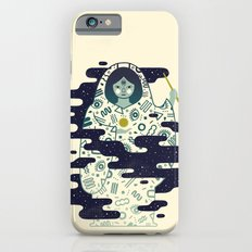 The Magician: Enchantment iPhone 6 Slim Case