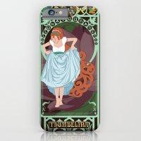 Thumbelina Nouveau - Thumbelina iPhone 6 Slim Case