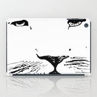 Aslan iPad Case