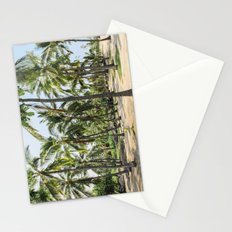 Loads of palm trees Stationery Cards